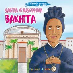 Copertina di 'Santa Giuseppina Bakhita.'