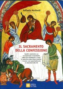 Copertina di 'Il Sacramento della Confessione'