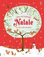 Natale. Libri con trasferibili - Felicity Brooks