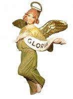Immagine di 'Angelo gloria Linea Martino Landi - presepe da 12 cm'