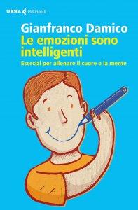 Copertina di 'Le emozioni sono intelligenti'