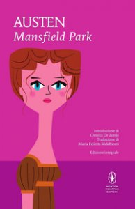 Copertina di 'Mansfield Park. Ediz. integrale'