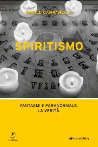 Copertina di 'Spiritismo'