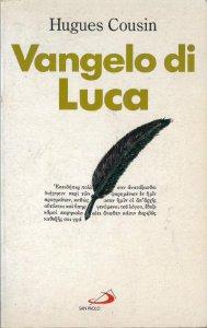 Copertina di 'Vangelo di Luca. Commento pastorale'