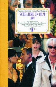 Copertina di 'Scegliere un film 2007'