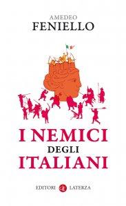 Copertina di 'I nemici degli Italiani'