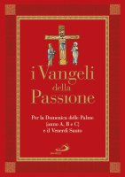 I Vangeli della Passione - Marcelo Aceituno