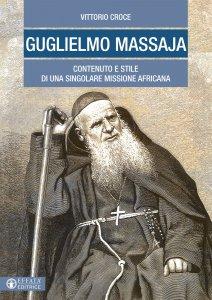 Copertina di 'Guglielmo Massaja'