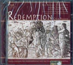 Copertina di 'Rédemption'