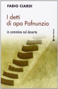 Copertina di 'I Detti di apa Pafnunzio'