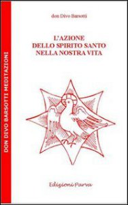 Copertina di 'L' azione dello Spirito Santo nella nostra vita'
