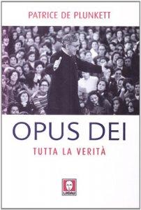 Copertina di 'Opus Dei. Tutta la verità'