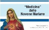 """Medicina"" delle Novene Mariane"