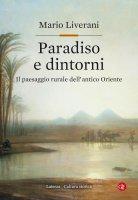 Paradiso e dintorni - Mario Liverani