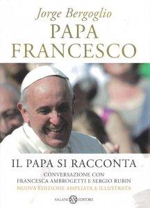 Copertina di 'Papa Francesco'