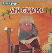 San Giuseppe - Fabris Francesca