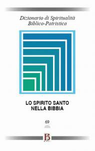 Copertina di 'Dizionario di spiritualità biblico-patristica vol.69'
