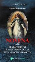 Novena alla Beata Vergine Maria Immacolata della medaglia miracolosa - Salvatore Farì