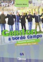 Genitori a bordo campo - Roberto Mauri