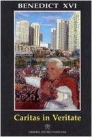 Caritas in veritate. Ediz. inglese - Benedict XVI