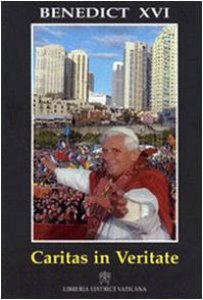 Copertina di 'Caritas in veritate. Ediz. inglese'