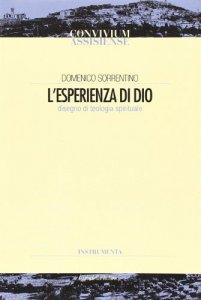Copertina di 'L' esperienza di Dio. Disegno di teologia spirituale'