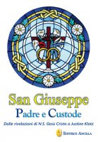 San Giuseppe Padre e Custode - Hubert Hintermaier