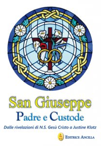 Copertina di 'San Giuseppe Padre e Custode'