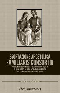 Copertina di 'Familiaris consortio'