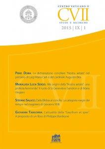 CVII 2015/n.1