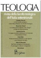 Teologia (2020) vol.1 - Commissione teologica internazionale