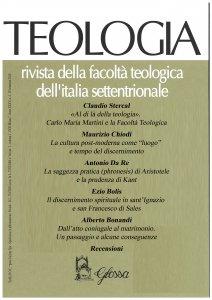 Copertina di 'Teologia (2020) vol.1'