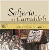 Salterio di Camaldoli di  su LibreriadelSanto.it