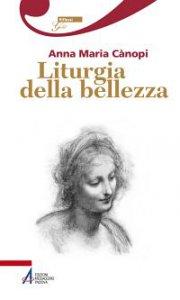 Copertina di 'Liturgia della bellezza'