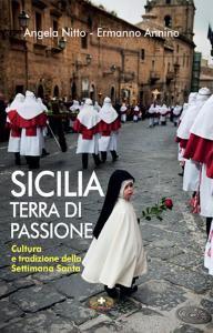 Copertina di 'Sicilia terra di passione'