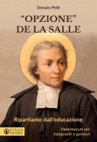 Opzione la Salle - Donato Petti