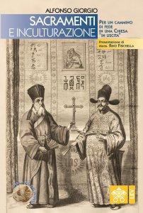 Copertina di 'Sacramenti e inculturazione'