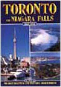 Copertina di 'Toronto e le Cascate del Niagara. Ediz. inglese'