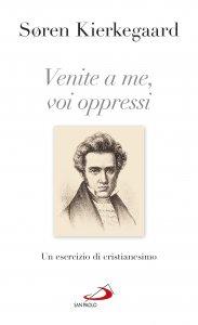 Copertina di 'Venite a me, voi che siete oppressi'