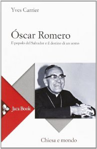 Copertina di 'Óscar Romero'