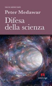Copertina di 'Difesa della scienza'