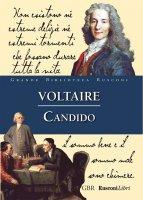 Candido - François Voltaire