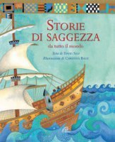 Storie di saggezza da tutto il mondo - Self David