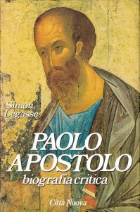 Copertina di 'Paolo apostolo. Biografia critica'