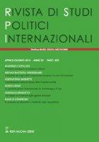 Rivista di studi politici internazionali (2014)