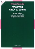 Ortodossia greca ed europea - Dimitrios Keramidas