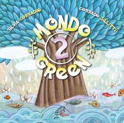 Copertina di 'Mondo green 2 [CD]'