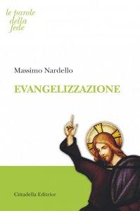 Copertina di 'Evangelizzazione'