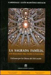 Copertina di 'La Sagrada Família'