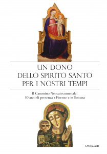 Copertina di 'Un dono dello Spirito Santo per i nostri tempi'